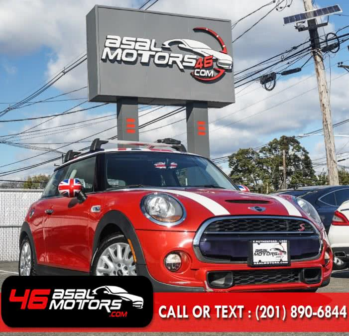 Used 2014 MINI Cooper Hardtop in East Rutherford, New Jersey | Asal Motors 46. East Rutherford, New Jersey