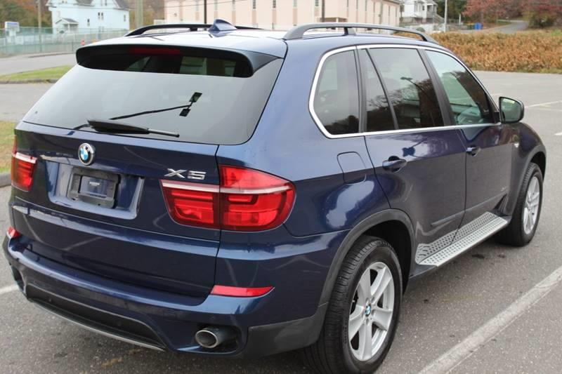 2013 BMW X5 xDrive35d AWD 4dr SUV, available for sale in Waterbury, Connecticut   Sphinx Motorcars. Waterbury, Connecticut