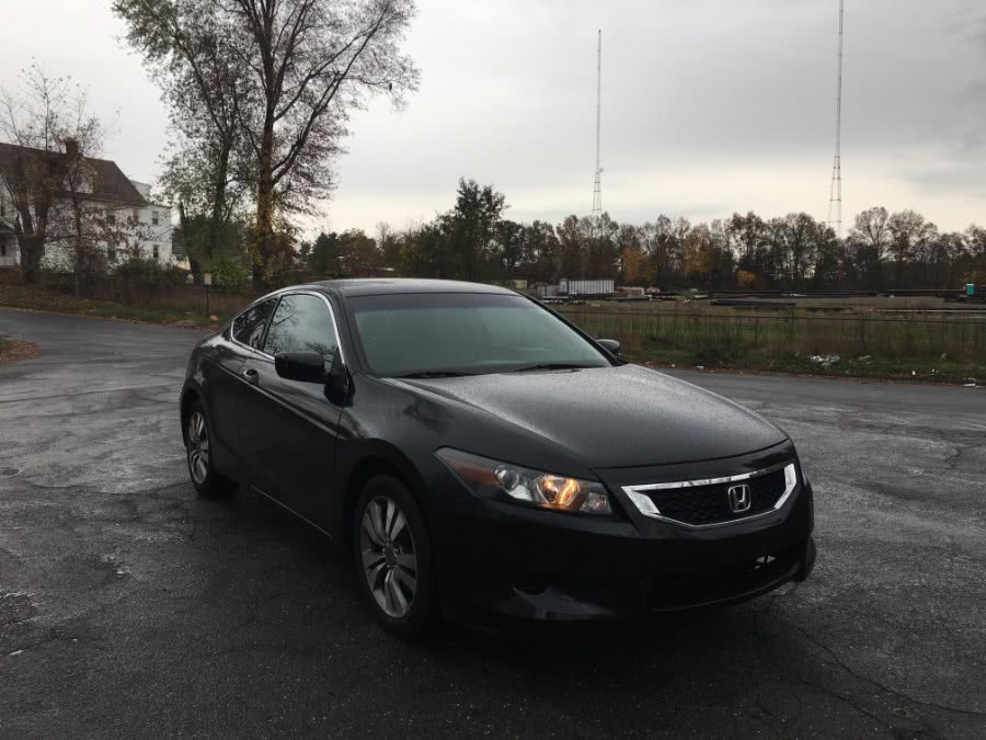Used 2010 Honda Accord Cpe in Bloomfield, Connecticut | Integrity Auto Sales and Service LLC. Bloomfield, Connecticut