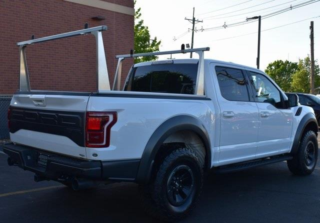 2017 Ford F-150 Raptor, available for sale in Lodi, New Jersey | Bergen Car Company Inc. Lodi, New Jersey