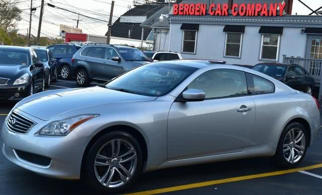 Used 2009 Infiniti G37 in Lodi, New Jersey | Bergen Car Company Inc. Lodi, New Jersey