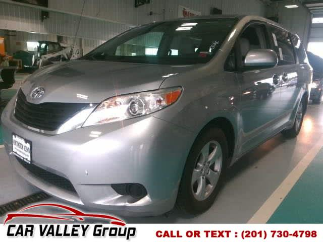 Used 2012 Toyota Sienna in Jersey City, New Jersey | Car Valley Group. Jersey City, New Jersey