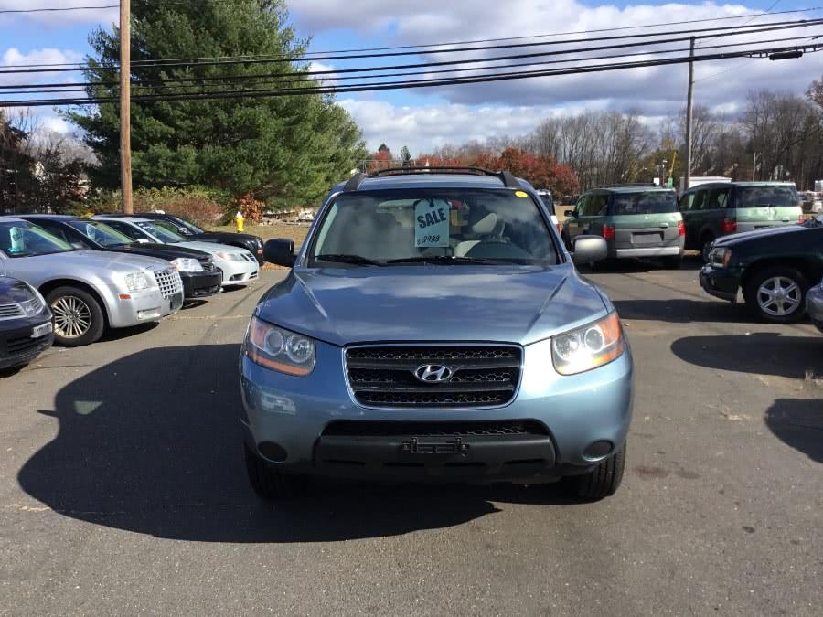 Used 2009 Hyundai Santa Fe in East Windsor, Connecticut | CT Car Co LLC. East Windsor, Connecticut