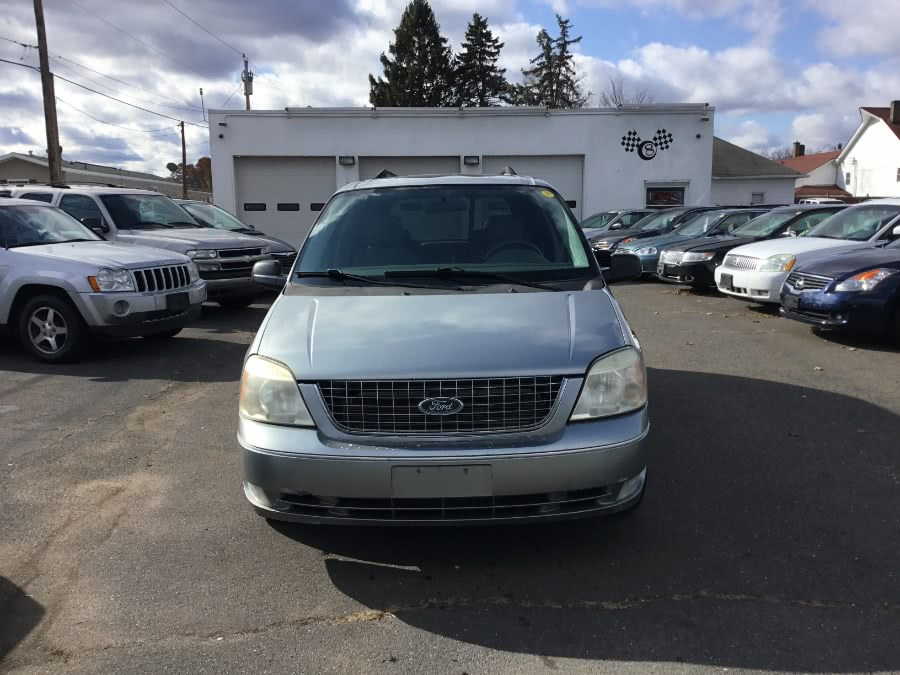 Used 2007 Ford Freestar Wagon in East Windsor, Connecticut | CT Car Co LLC. East Windsor, Connecticut
