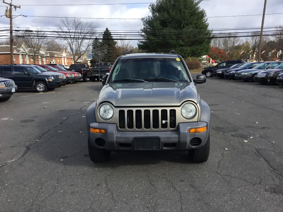 Used 2003 Jeep Liberty in East Windsor, Connecticut | CT Car Co LLC. East Windsor, Connecticut