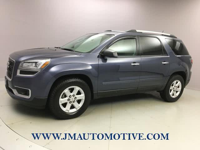 Used 2013 GMC Acadia in Naugatuck, Connecticut | J&M Automotive Sls&Svc LLC. Naugatuck, Connecticut