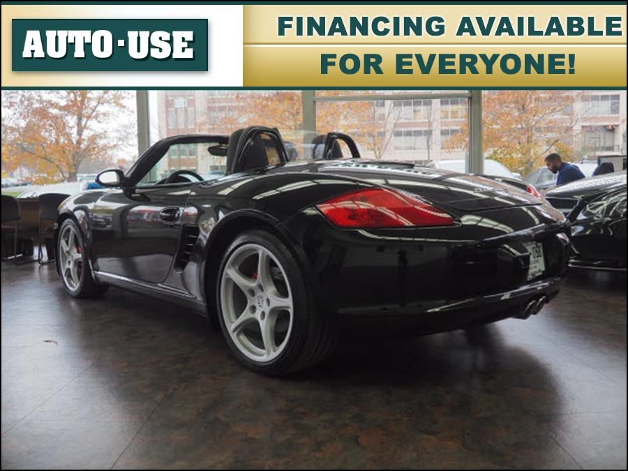 2006 Porsche Boxster S, available for sale in Andover, Massachusetts | Autouse. Andover, Massachusetts