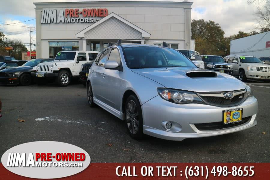 Used 2010 Subaru Impreza Wagon WRX 5 speed manual in Huntington, New York | M & A Motors. Huntington, New York