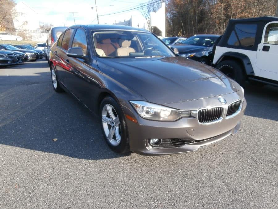 Used 2013 BMW 3 Series in Waterbury, Connecticut   Jim Juliani Motors. Waterbury, Connecticut