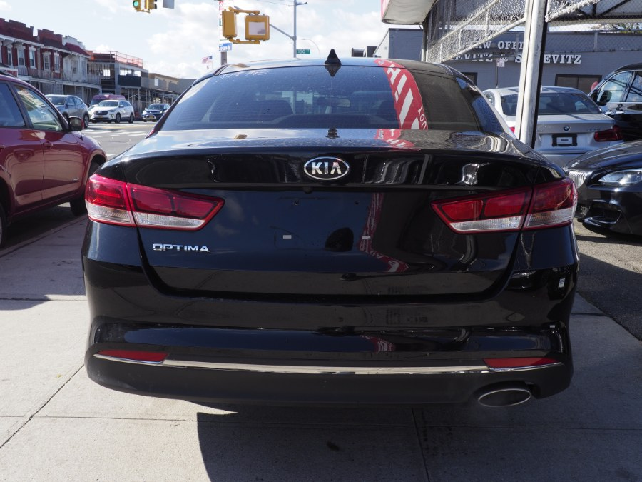Used Kia Optima LX Auto 2017 | Hillside Auto Mall Inc.. Jamaica, New York