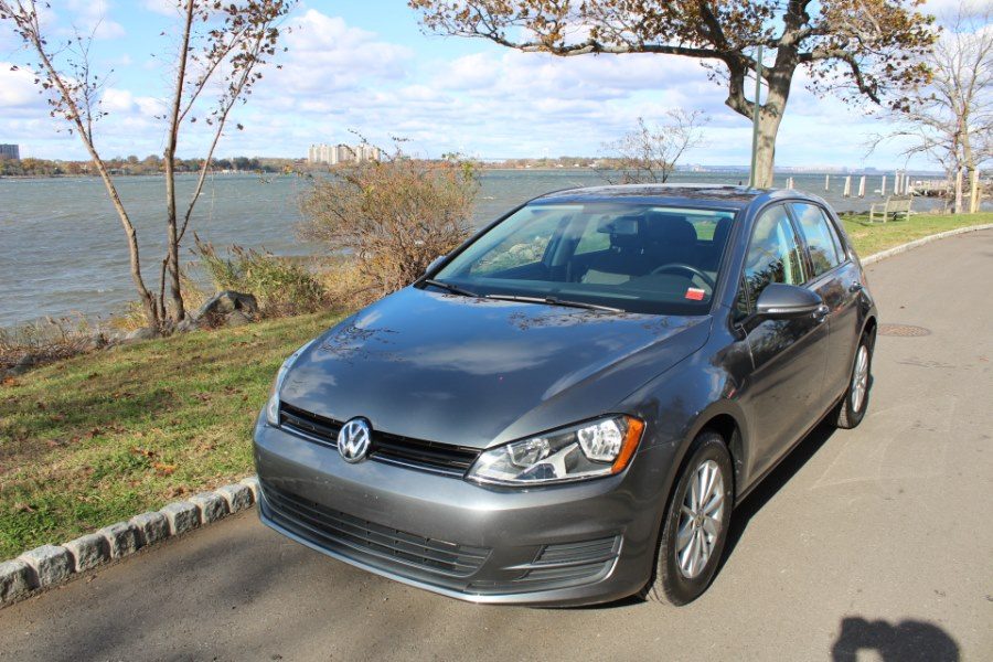 2016 Volkswagen Golf 4dr HB Auto TSI S, available for sale in Great Neck, NY