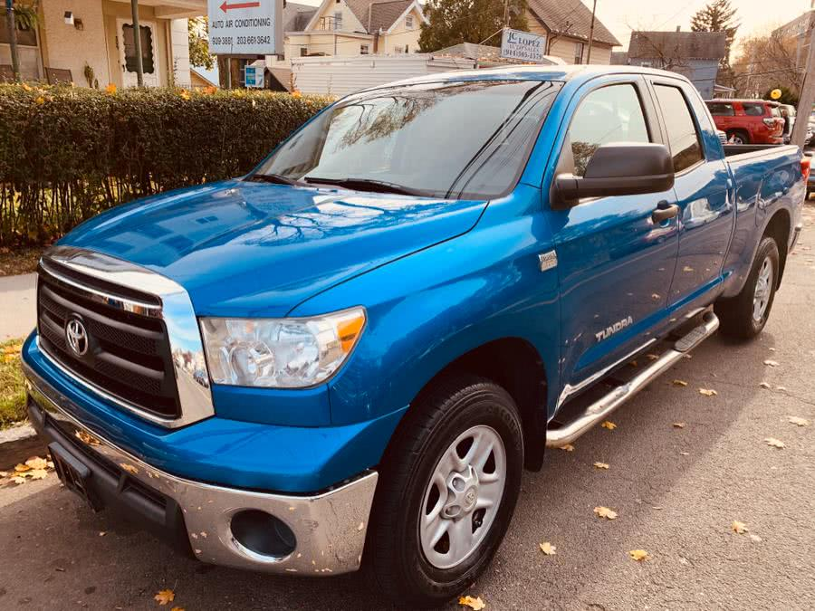 Used 2010 Toyota Tundra 4WD Truck in Port Chester, New York | JC Lopez Auto Sales Corp. Port Chester, New York