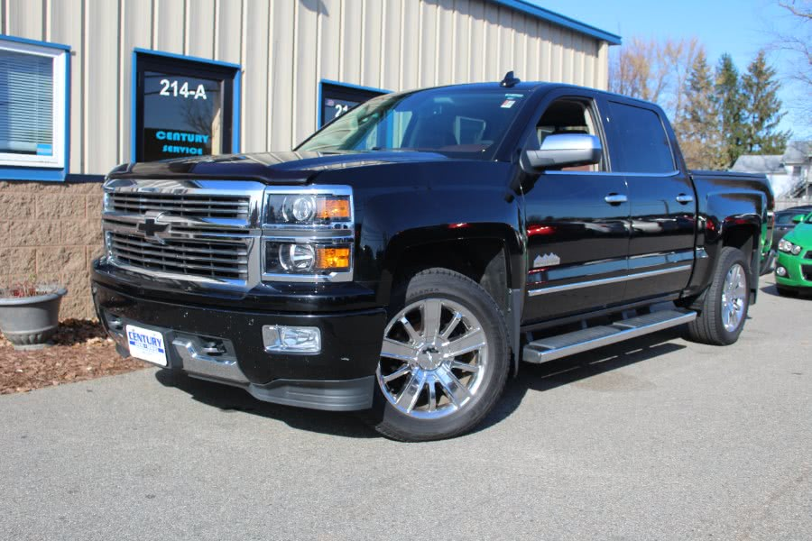 Used 2015 Chevrolet Silverado 1500 in East Windsor, Connecticut | Century Auto And Truck. East Windsor, Connecticut