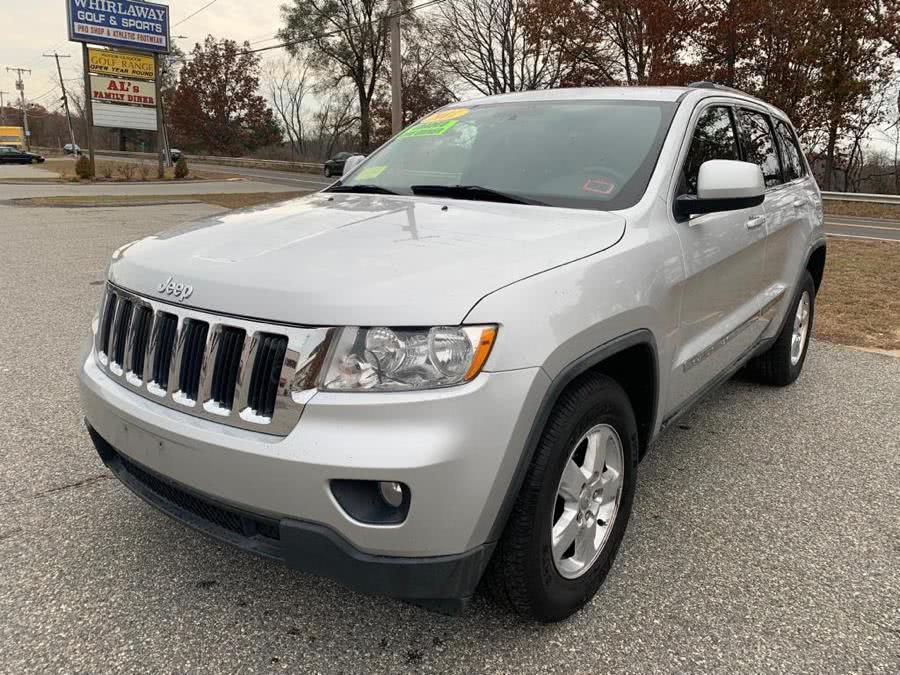 Used 2011 Jeep Grand Cherokee in Methuen, Massachusetts | Danny's Auto Sales. Methuen, Massachusetts