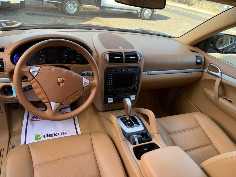 2008 Porsche Cayenne base, available for sale in Danbury, Connecticut   Car City of Danbury, LLC. Danbury, Connecticut