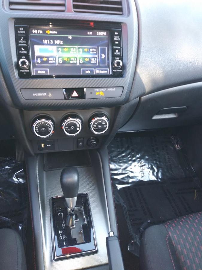 Used Mitsubishi Outlander Sport LE 2018 | Car City of Danbury, LLC. Danbury, Connecticut