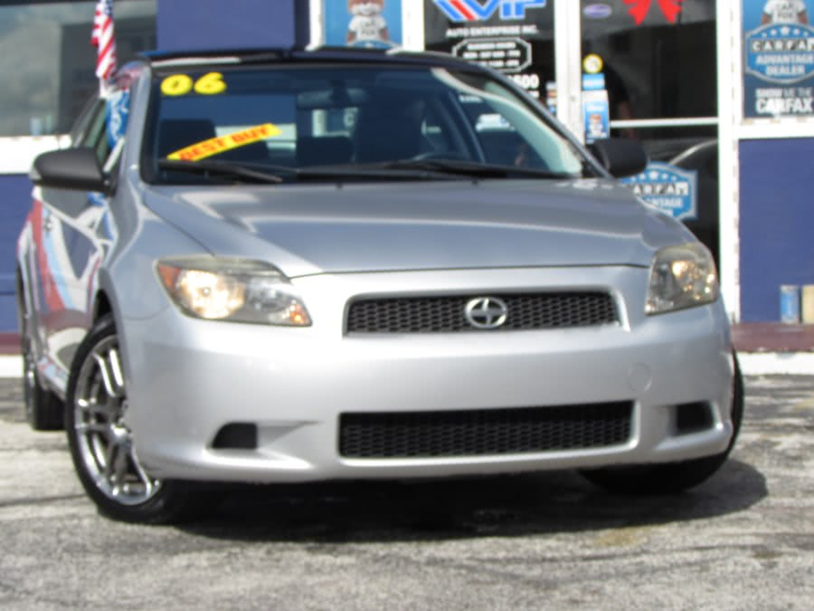 Used 2006 Scion tC in Orlando, Florida | VIP Auto Enterprise, Inc. Orlando, Florida