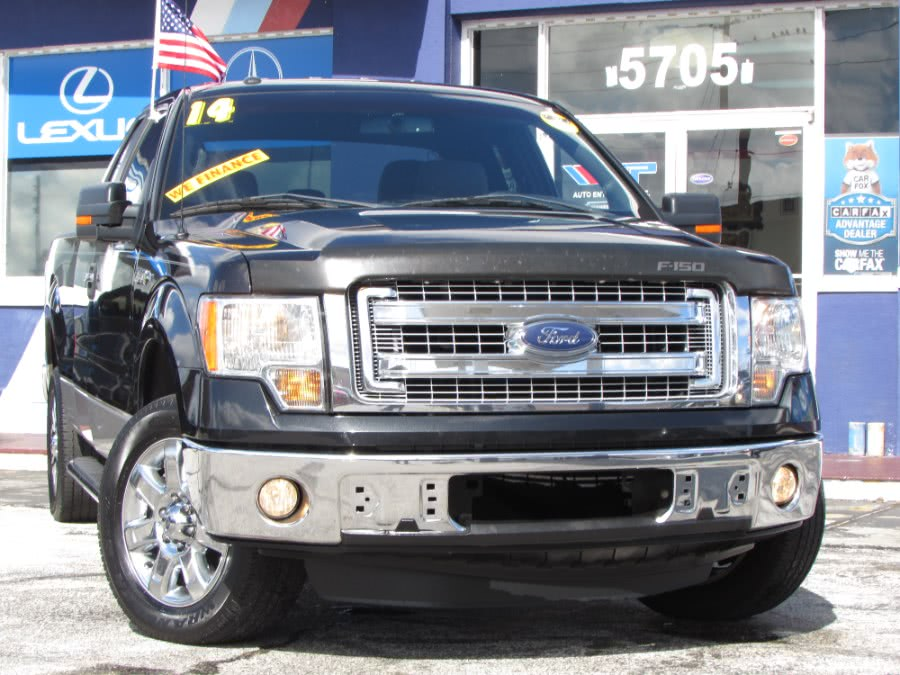 Used 2014 Ford F-150 in Orlando, Florida | VIP Auto Enterprise, Inc. Orlando, Florida