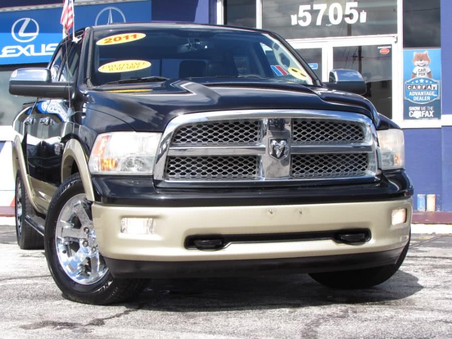 Used 2011 Ram 1500 in Orlando, Florida   VIP Auto Enterprise, Inc. Orlando, Florida