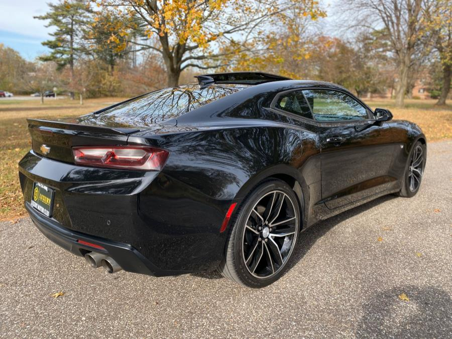 Used Chevrolet Camaro 2dr Cpe 2LT 2016 | Luxury Motor Club. Franklin Square, New York