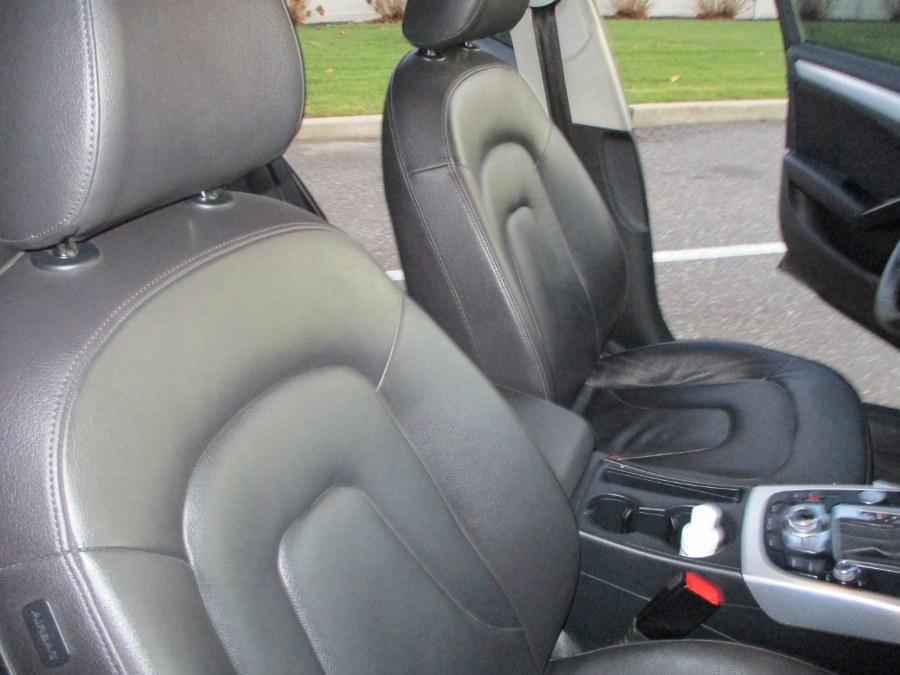 Used Audi A4 4dr Sdn Auto quattro 2.0T Premium Plus 2014 | South Shore Auto Brokers & Sales. Massapequa, New York