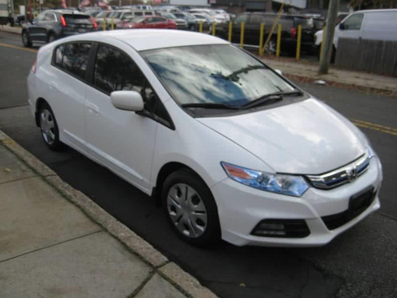 Used Honda Insight LX 4dr Hatchback 2014 | Rite Choice Auto Inc.. Massapequa, New York