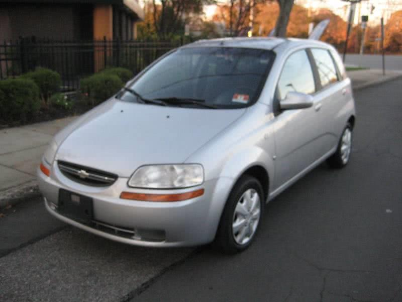 Used 2007 Chevrolet Aveo in Massapequa, New York | Rite Choice Auto Inc.. Massapequa, New York