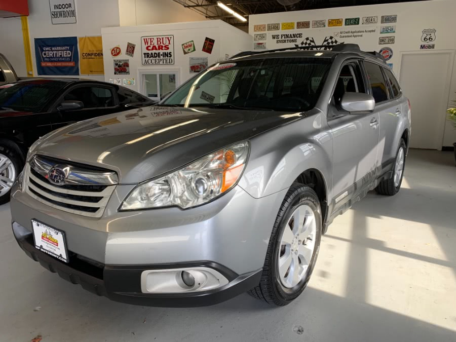 Used 2011 Subaru Outback in West Babylon , New York | MP Motors Inc. West Babylon , New York