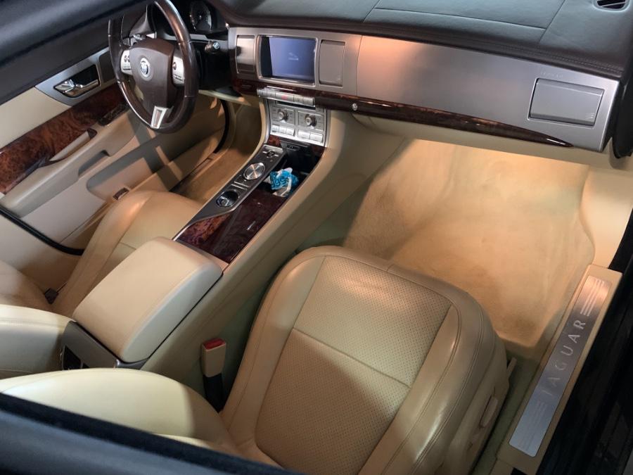 2011 Jaguar XF 4dr Sdn Premium, available for sale in West Babylon , New York | MP Motors Inc. West Babylon , New York