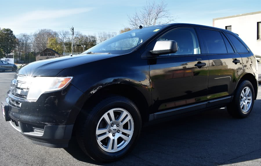 Used 2008 Ford Edge in Hartford, Connecticut | VEB Auto Sales. Hartford, Connecticut