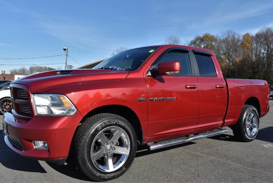 Used 2012 Ram 1500 in Hartford, Connecticut | VEB Auto Sales. Hartford, Connecticut
