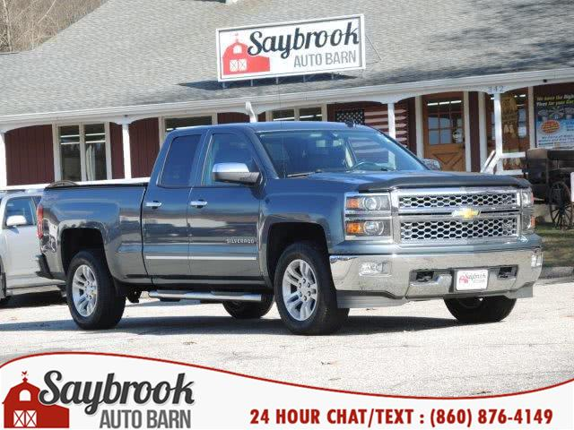 Used 2014 Chevrolet Silverado 1500 in Old Saybrook, Connecticut | Saybrook Auto Barn. Old Saybrook, Connecticut