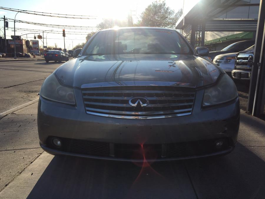 2006 Infiniti M35 4dr Sdn AWD, available for sale in Brooklyn, New York | NYC Automart Inc. Brooklyn, New York
