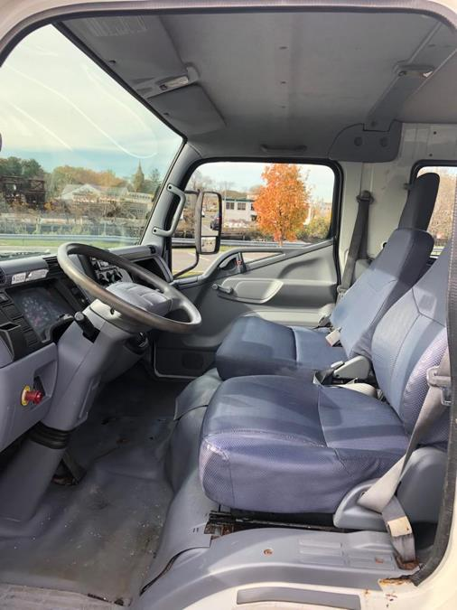 2009 Mitsubishi Fuso FE145, available for sale in Bronx, New York | TNT Auto Sales USA inc. Bronx, New York