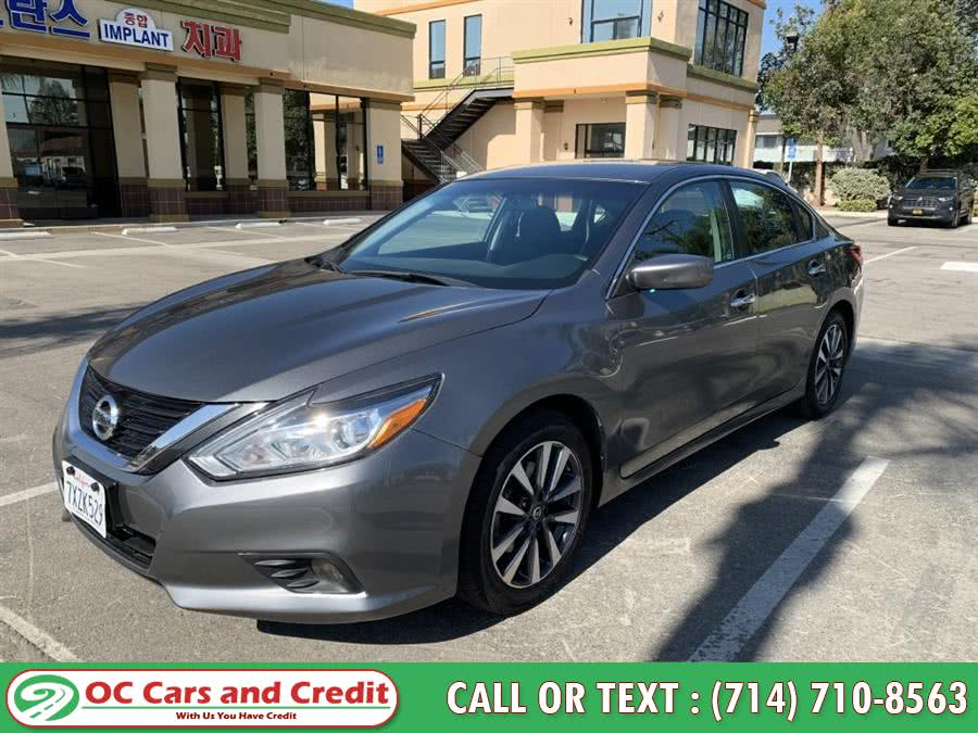 Used 2017 Nissan Altima in Garden Grove, California | OC Cars and Credit. Garden Grove, California