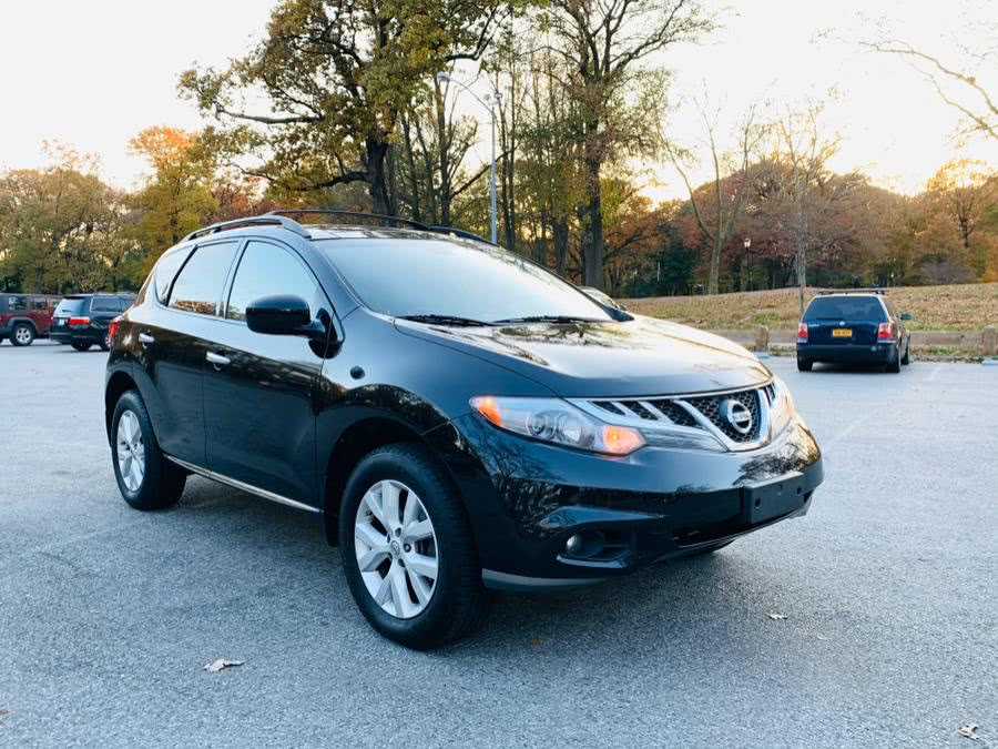 Used 2012 Nissan Murano in Brooklyn, New York | Sports & Imports Auto Inc. Brooklyn, New York