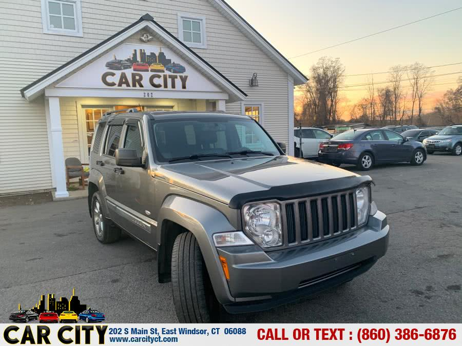 Used 2012 Jeep Liberty in East Windsor, Connecticut | Car City LLC. East Windsor, Connecticut