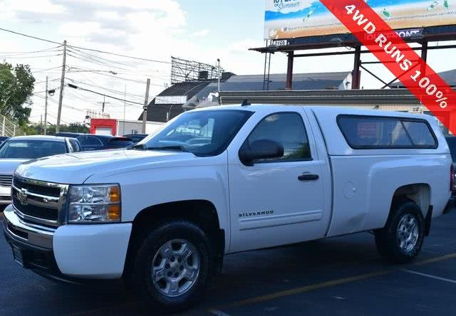 Used 2011 Chevrolet Silverado 1500 in Lodi, New Jersey | Bergen Car Company Inc. Lodi, New Jersey