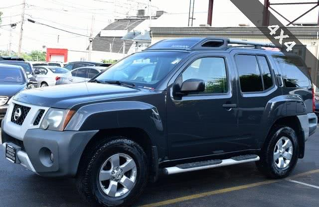 Used 2010 Nissan Xterra in Lodi, New Jersey | Bergen Car Company Inc. Lodi, New Jersey