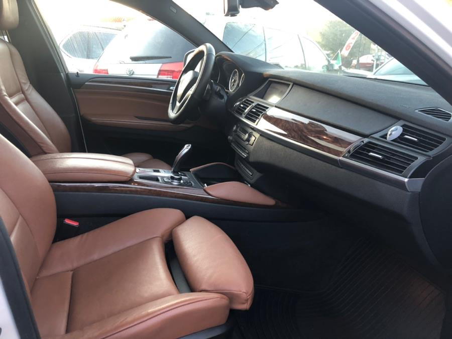 2012 BMW X6 AWD 4dr 50i, available for sale in Elmont, New York   Cars Off Lease . Elmont, New York