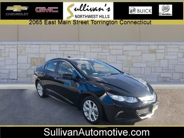Used 2017 Chevrolet Volt in Avon, Connecticut | Sullivan Automotive Group. Avon, Connecticut