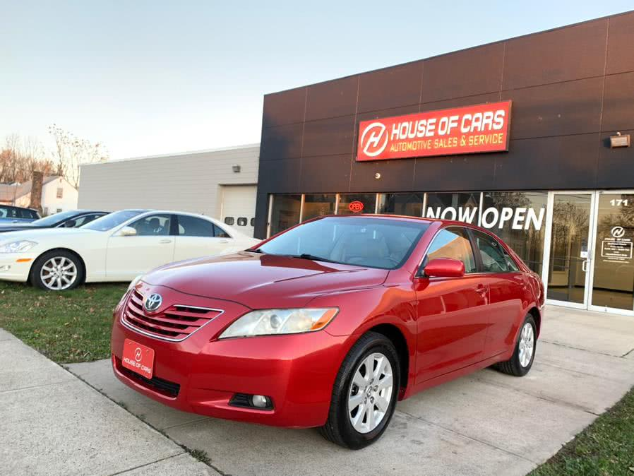 Used 2009 Toyota Camry in Meriden, Connecticut | House of Cars CT. Meriden, Connecticut