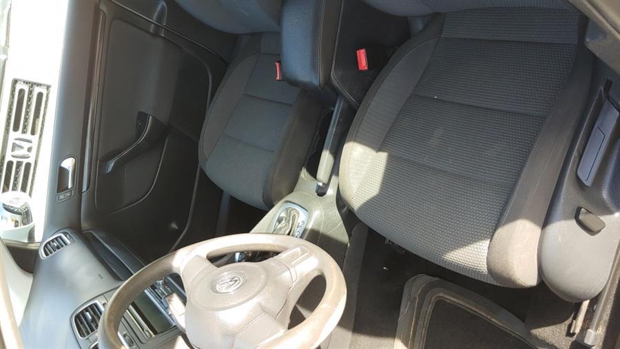 2012 Volkswagen Jetta SportWagen 4dr Auto S PZEV, available for sale in Ansonia, CT