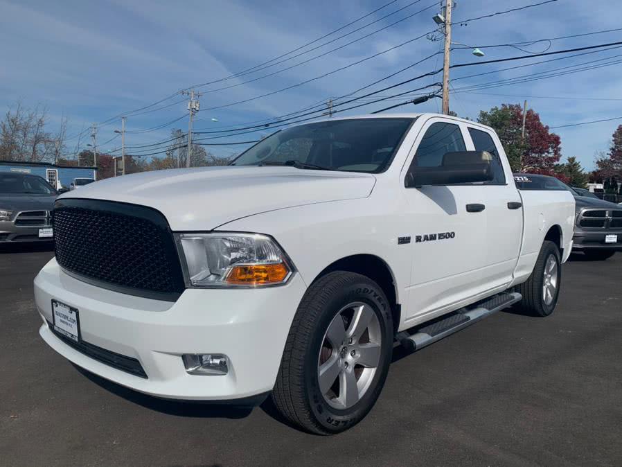 Used 2012 Ram 1500 in Bohemia, New York | B I Auto Sales. Bohemia, New York