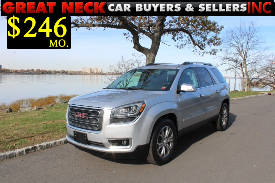 Used 2015 GMC Acadia in Great Neck, New York