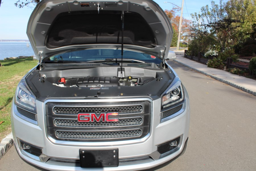 2015 GMC Acadia AWD 4dr SLT w/SLT-1, available for sale in Great Neck, NY