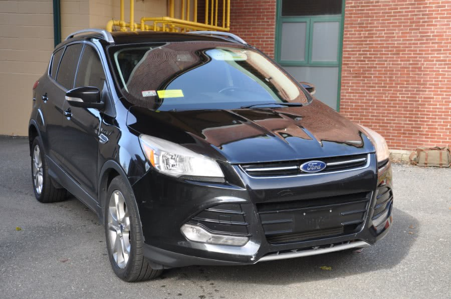 Used 2015 Ford Escape in Peabody, Massachusetts | PK Motor Cars. Peabody, Massachusetts