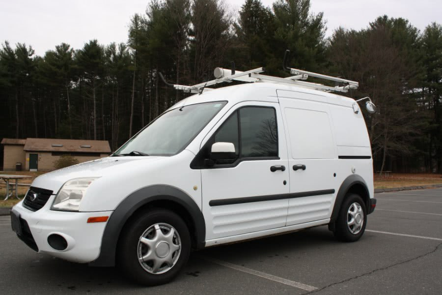 Used 2012 Ford Transit Connect in Thomaston, Connecticut | Letaj Motors LLC. Thomaston, Connecticut
