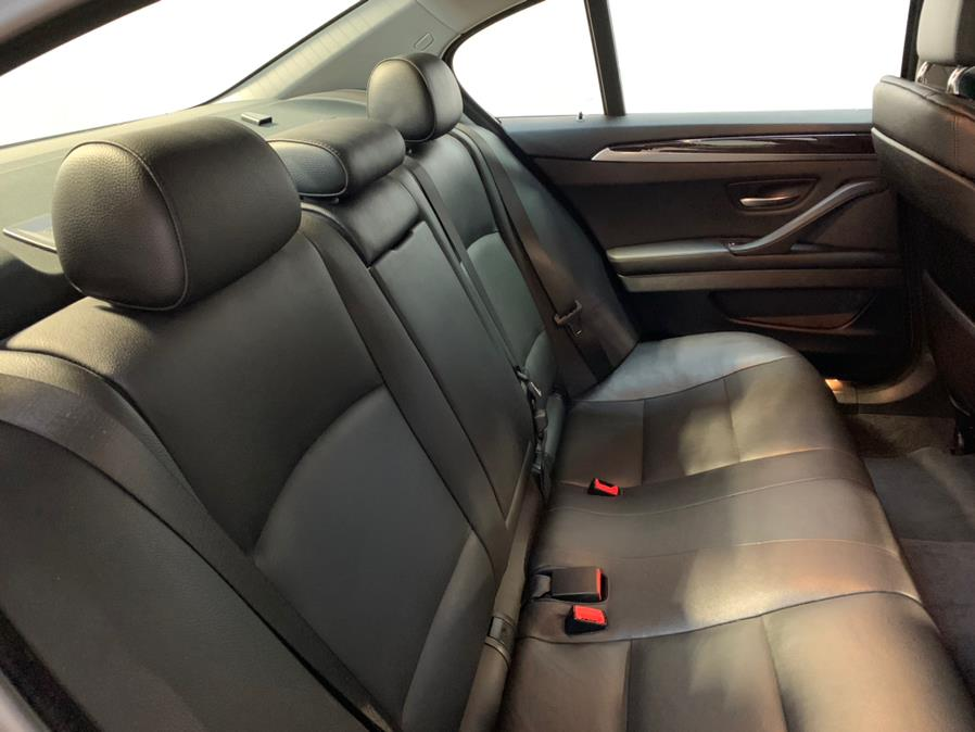 2013 BMW 5 Series 4dr Sdn 528i xDrive AWD, available for sale in Lodi, New Jersey | European Auto Expo. Lodi, New Jersey