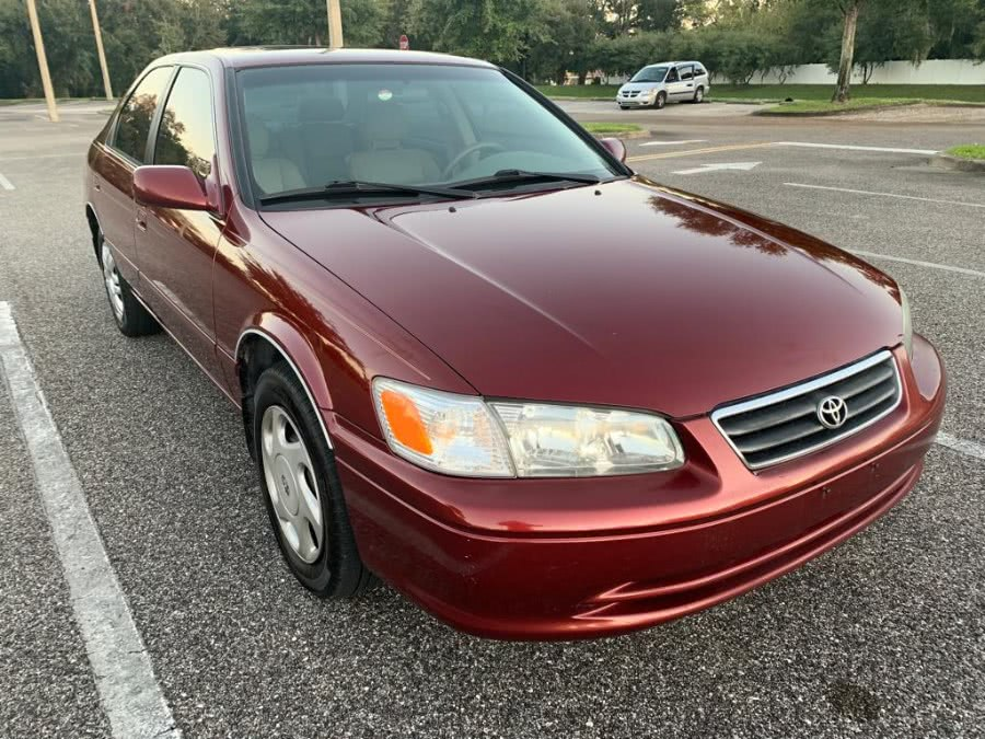 Used 2001 Toyota Camry in Longwood, Florida | Majestic Autos Inc.. Longwood, Florida